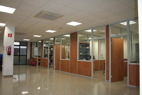 Detalles - Oficina en alquiler en Triana en Sevilla - 25701408