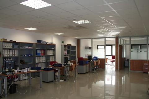 Detalles - Oficina en alquiler en Triana en Sevilla - 25701410