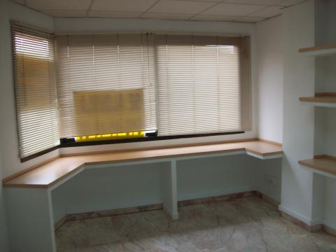Detalles - Oficina en alquiler en Este - Alcosa - Torreblanca en Sevilla - 25701416