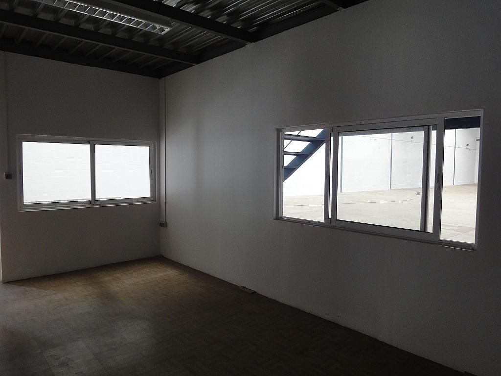 Detalles - Nave industrial en alquiler en Camas - 216808807