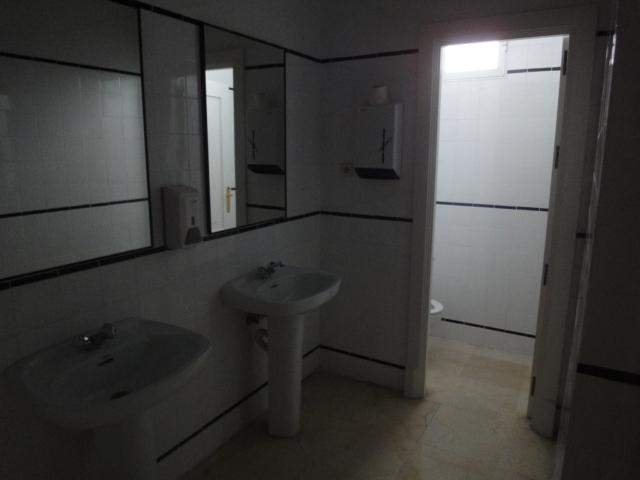 Detalles - Oficina en alquiler en Arenal en Sevilla - 91555554