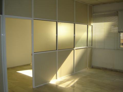 Detalles - Oficina en alquiler en Nervión en Sevilla - 30118685