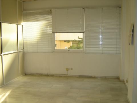 Detalles - Oficina en alquiler en Nervión en Sevilla - 30118695