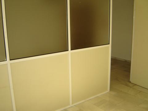 Detalles - Oficina en alquiler en Nervión en Sevilla - 30118696