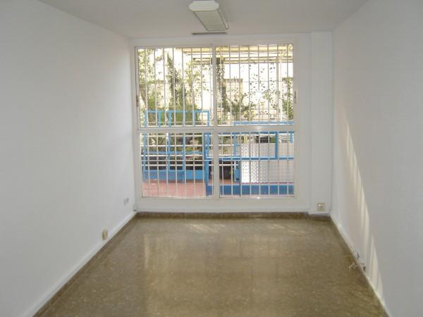 Oficina en alquiler en Casco Antiguo en Sevilla - 14260142