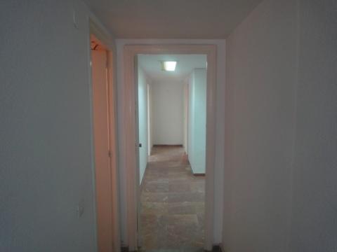 Detalles - Oficina en alquiler en Casco Antiguo en Sevilla - 38556269