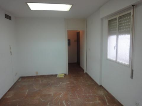 Detalles - Oficina en alquiler en Casco Antiguo en Sevilla - 38556275