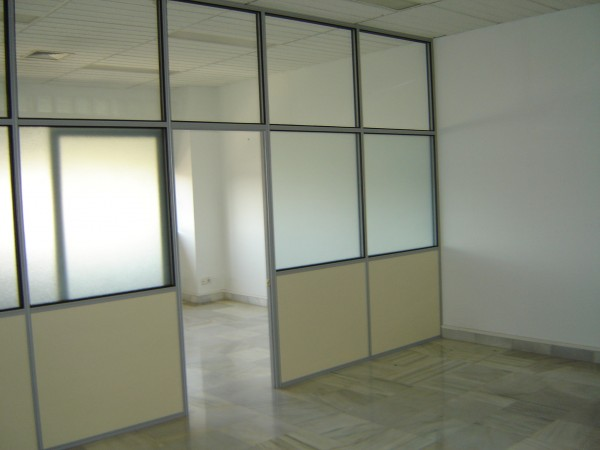 Oficina en alquiler en Nervión en Sevilla - 14266030