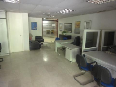 Detalles - Oficina en alquiler en Casco Antiguo en Sevilla - 38679793