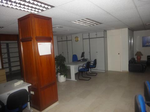 Detalles - Oficina en alquiler en Casco Antiguo en Sevilla - 38679794