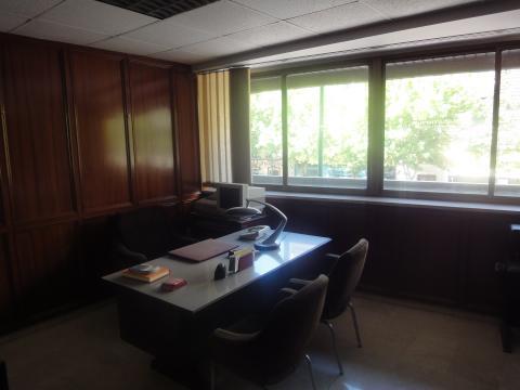 Detalles - Oficina en alquiler en Casco Antiguo en Sevilla - 38679801