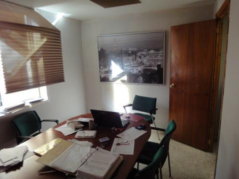 Detalles - Oficina en alquiler en Nervión en Sevilla - 39037520