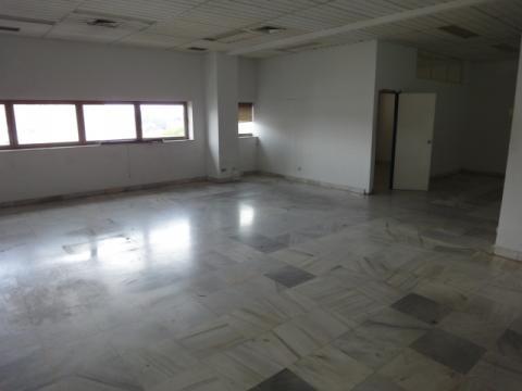 Detalles - Oficina en alquiler en Nervión en Sevilla - 39039208