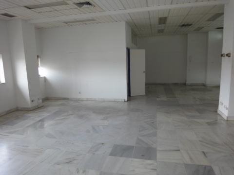 Detalles - Oficina en alquiler en Nervión en Sevilla - 39039209
