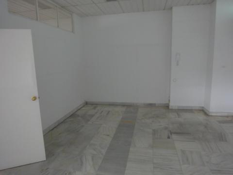Detalles - Oficina en alquiler en Nervión en Sevilla - 39039210