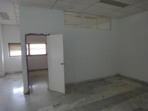 Detalles - Oficina en alquiler en Nervión en Sevilla - 39039211