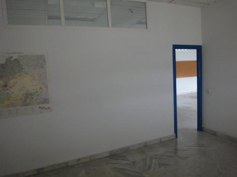 Detalles - Oficina en alquiler en Nervión en Sevilla - 39039212