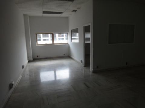 Detalles - Oficina en alquiler en Nervión en Sevilla - 39039214