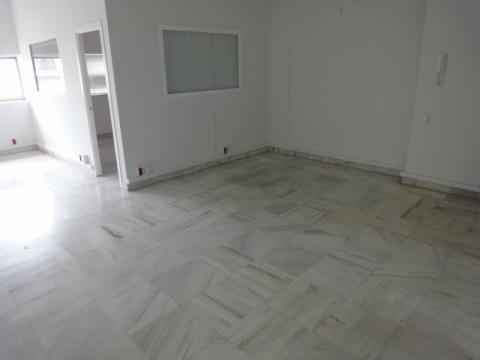 Detalles - Oficina en alquiler en Nervión en Sevilla - 39039215