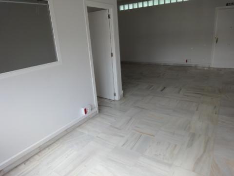 Detalles - Oficina en alquiler en Nervión en Sevilla - 39039216
