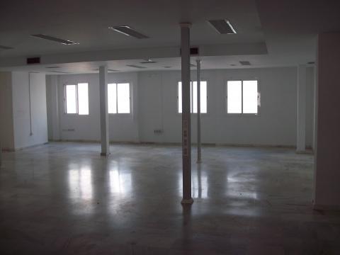 Detalles - Oficina en alquiler en Casco Antiguo en Sevilla - 40219258