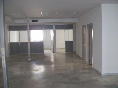 Detalles - Oficina en alquiler en Casco Antiguo en Sevilla - 40219267