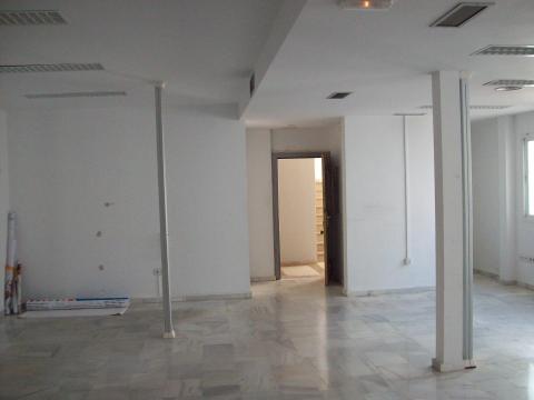 Detalles - Oficina en alquiler en Casco Antiguo en Sevilla - 40219273