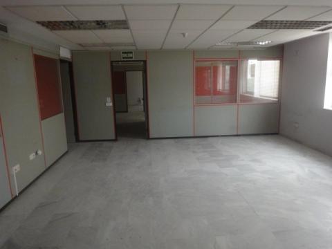 Detalles - Oficina en alquiler en Este - Alcosa - Torreblanca en Sevilla - 47163702