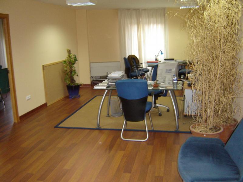 Detalles - Oficina en alquiler en Arenal en Sevilla - 57327420