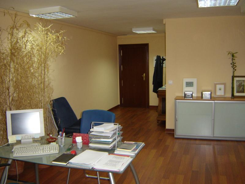 Detalles - Oficina en alquiler en Arenal en Sevilla - 57327434