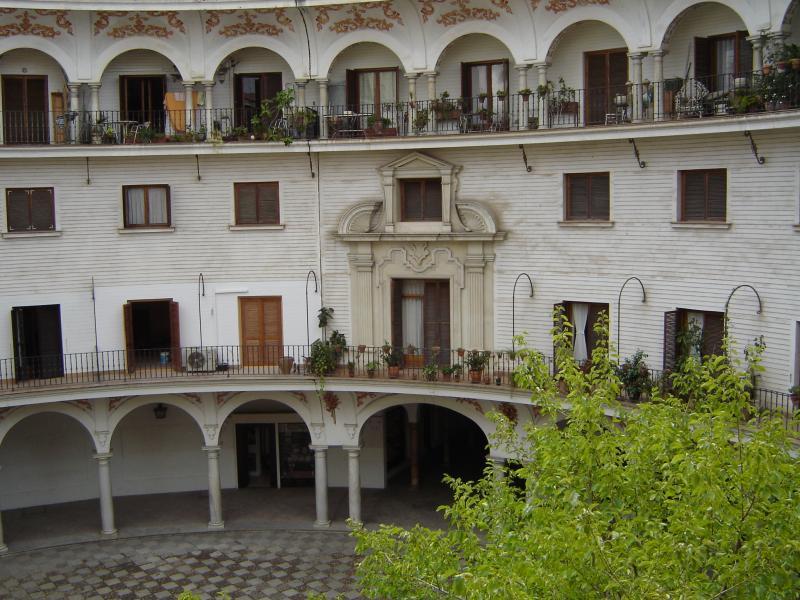 Detalles - Oficina en alquiler en Arenal en Sevilla - 57327466