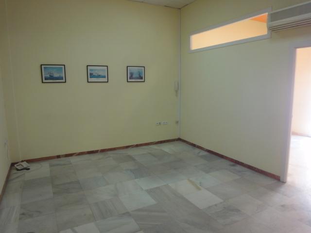 Oficina en alquiler en Casco Antiguo en Sevilla - 58376796