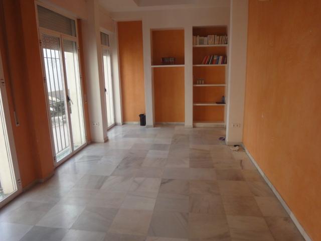 Oficina en alquiler en Casco Antiguo en Sevilla - 58376798