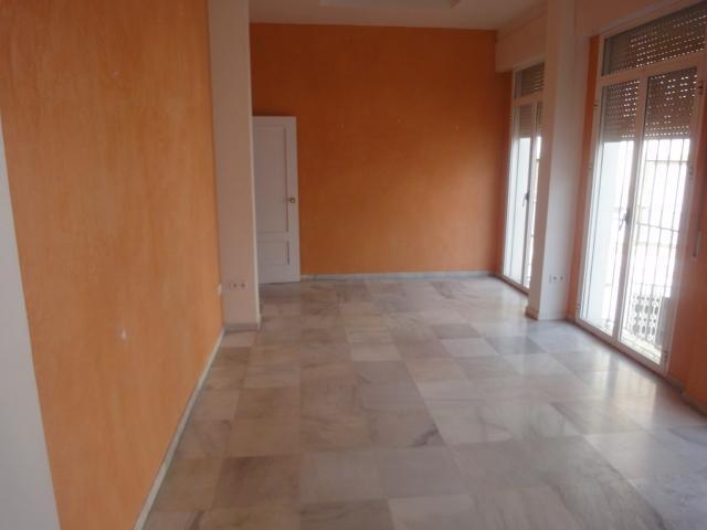 Oficina en alquiler en Casco Antiguo en Sevilla - 58376800