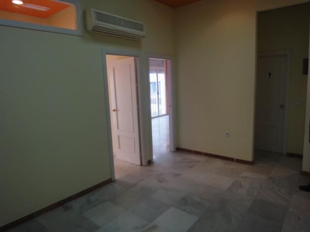Oficina en alquiler en Casco Antiguo en Sevilla - 58376802