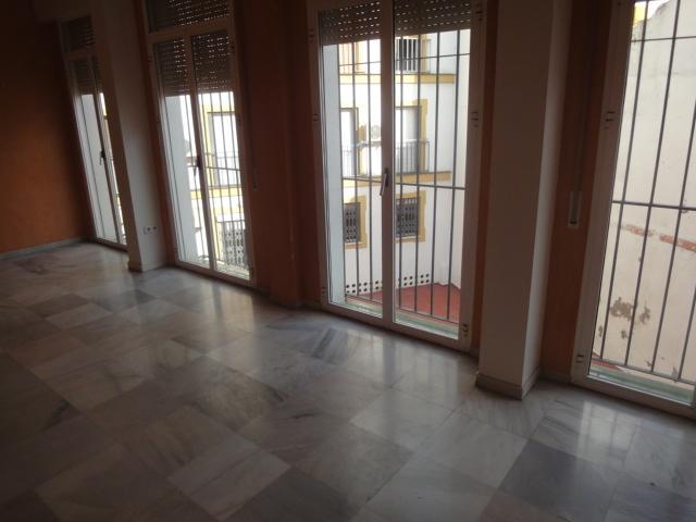 Oficina en alquiler en Casco Antiguo en Sevilla - 58376804