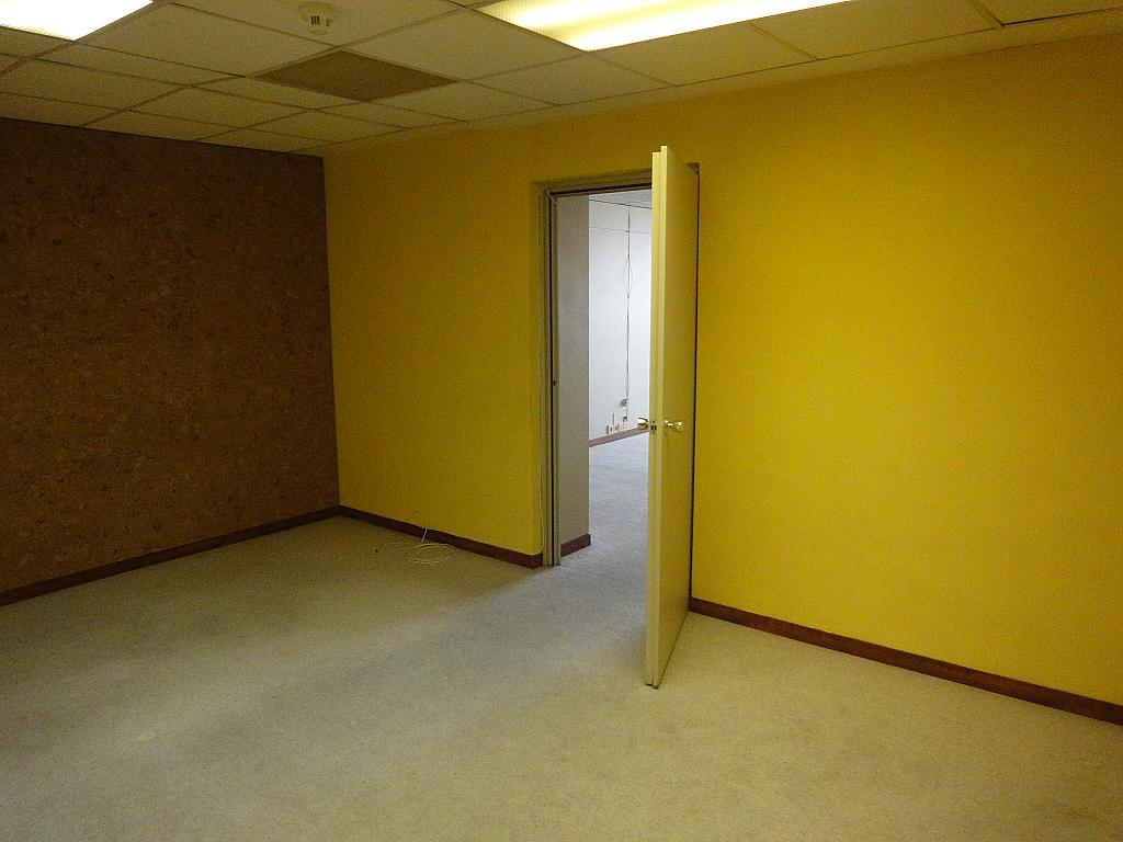 Oficina en alquiler en Nervión en Sevilla - 128850767