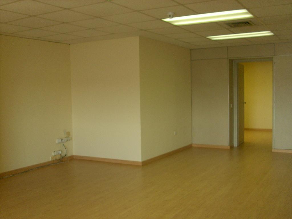 Oficina en alquiler en Nervión en Sevilla - 128850790