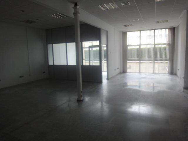 Detalles - Oficina en alquiler en Este - Alcosa - Torreblanca en Sevilla - 60555837