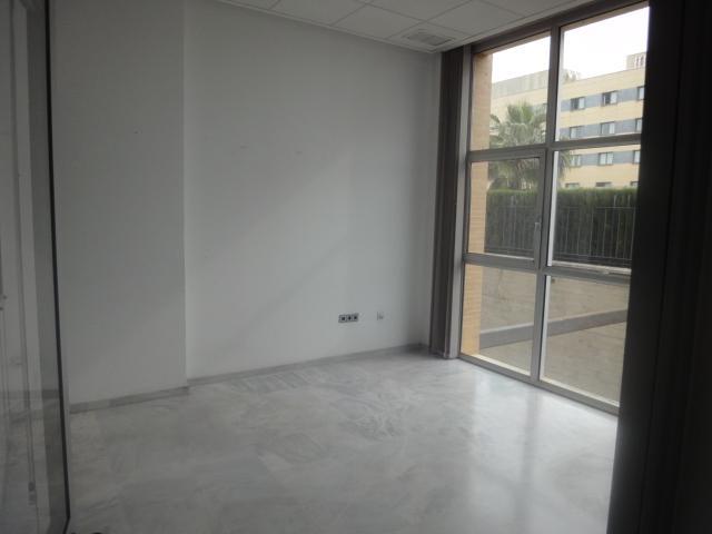 Detalles - Oficina en alquiler en Este - Alcosa - Torreblanca en Sevilla - 60555848