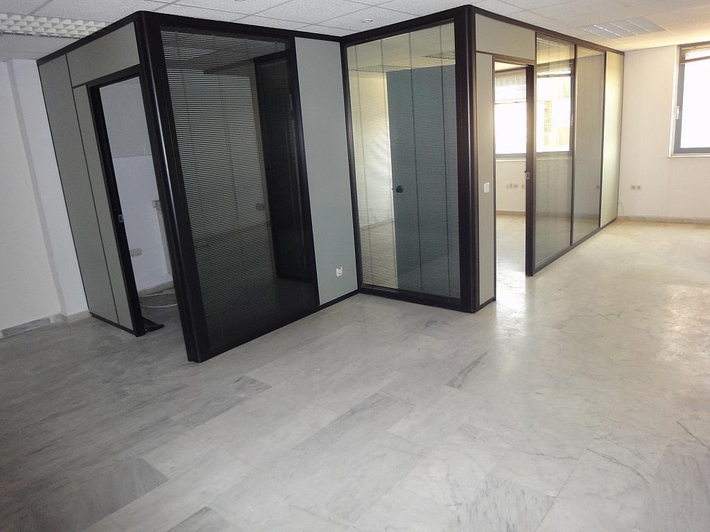 Detalles - Oficina en alquiler en Este - Alcosa - Torreblanca en Sevilla - 125102370
