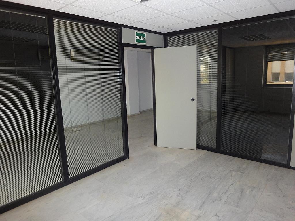 Detalles - Oficina en alquiler en Este - Alcosa - Torreblanca en Sevilla - 125102405