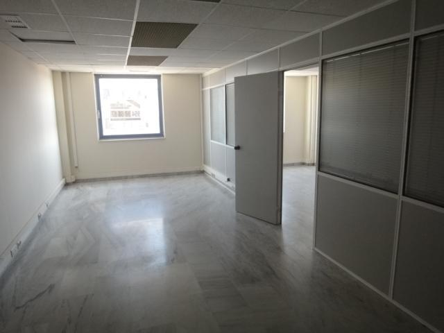 Detalles - Oficina en alquiler en Sevilla - 60566024