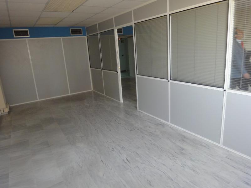 Detalles - Oficina en alquiler en Sevilla - 60566141
