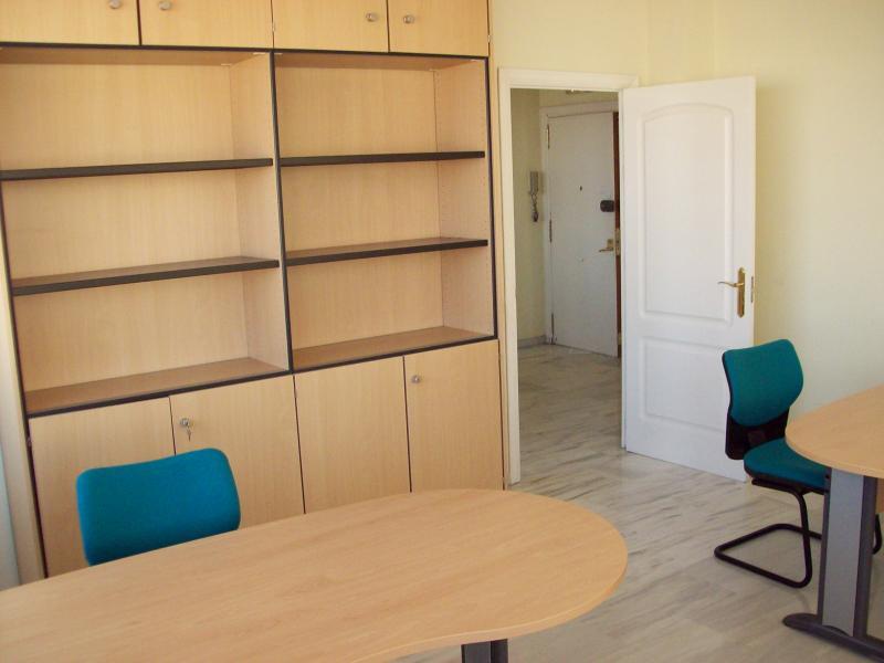 Detalles - Oficina en alquiler en Nervión en Sevilla - 68073071