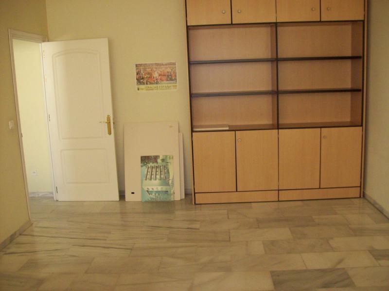 Detalles - Oficina en alquiler en Nervión en Sevilla - 68073073
