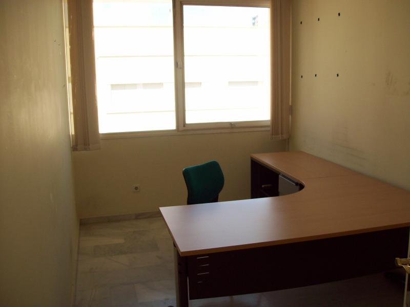 Detalles - Oficina en alquiler en Nervión en Sevilla - 68073074