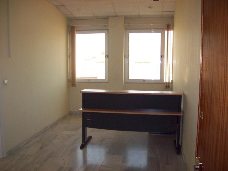 Detalles - Oficina en alquiler en Nervión en Sevilla - 68073084