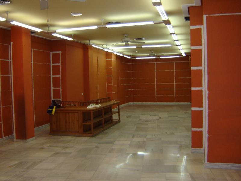 Detalles - Local en alquiler en Casco Antiguo en Sevilla - 69923704