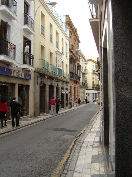 Detalles - Local en alquiler en Casco Antiguo en Sevilla - 69923841
